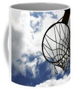 Sky Hoop Coffee Mug
