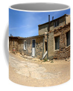Sky House Coffee Mug