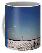 Sky Jockey Coffee Mug