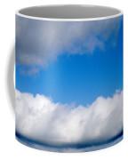 Sky Layers Coffee Mug