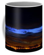 Sky Layers Coffee Mug