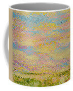 Sky Light Coffee Mug