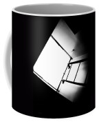 Sky Light Coffee Mug