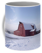 Sky Line Farm Coffee Mug