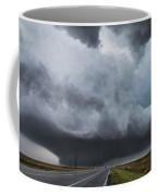 Sky Meets Earth Coffee Mug