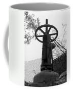 Sky Opener Coffee Mug