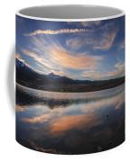 Sky Painting Coffee Mug