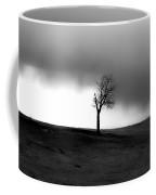 Sky That Tears  Coffee Mug