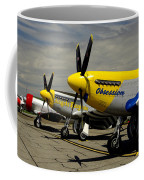 Sky The Limit  Coffee Mug
