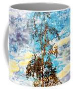 Sky Tree Coffee Mug