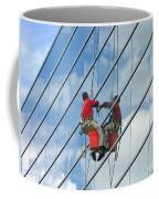 Sky Washer Coffee Mug
