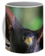 Sky Wolf Coffee Mug
