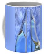 Skycicle Coffee Mug