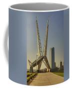 Skydance Coffee Mug