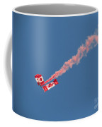 Skydivers #01 Coffee Mug