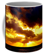 Skygold Coffee Mug