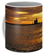 Skylights Coffee Mug