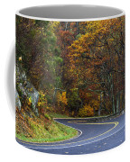 Skyline Drive Coffee Mug