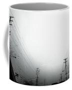 Skyline No.9 Coffee Mug