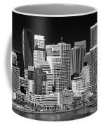 Skyline San Francisco Coffee Mug