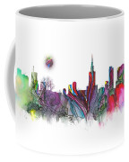 Skyline Warsaw Coffee Mug