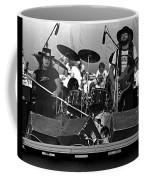 Skynyrd #15 Crop 2 Coffee Mug