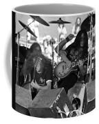 Skynyrd #16 Crop 2 Coffee Mug