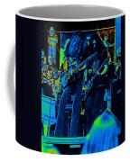 Skynyrd #5 Crop 2 In Cosmicolors Coffee Mug
