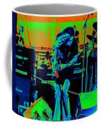 Skynyrd #6 Crop 2 In Cosmicolors Coffee Mug