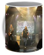 Skynyrd-group-7063 Coffee Mug