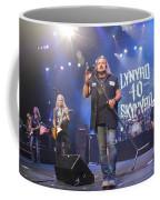 Skynyrd-group-7309 Coffee Mug