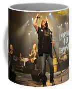 Skynyrd-group-7320 Coffee Mug