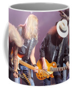 Skynyrd-group-7638 Coffee Mug