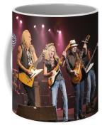 Skynyrd-group-7642 Coffee Mug