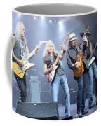 Skynyrd-group-7643 Coffee Mug