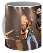 Skynyrd-group-7668 Coffee Mug