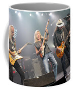 Skynyrd-group-7670 Coffee Mug