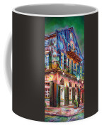 Sky's The Limit  Coffee Mug