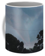 Skyscape - Full Blown Tornado Coffee Mug