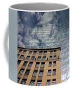 Skyscraper 5 Coffee Mug