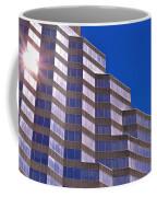 Skyscraper Photography - Downtown - By Sharon Cummings Coffee Mug