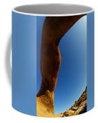 Skyward Coffee Mug by Bob Christopher
