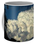 Skyward Sculpture Coffee Mug