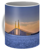 Skyway Bridge Coffee Mug