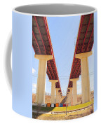 Skyway Highway Coffee Mug