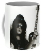 Slash Coffee Mug