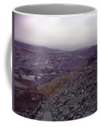 The Industrial Landscape Coffee Mug
