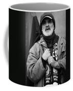 Slava Coffee Mug