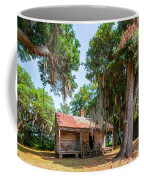Slave Quarters 2 Coffee Mug by Steve Harrington