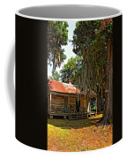 Slave Quarters Coffee Mug by Steve Harrington